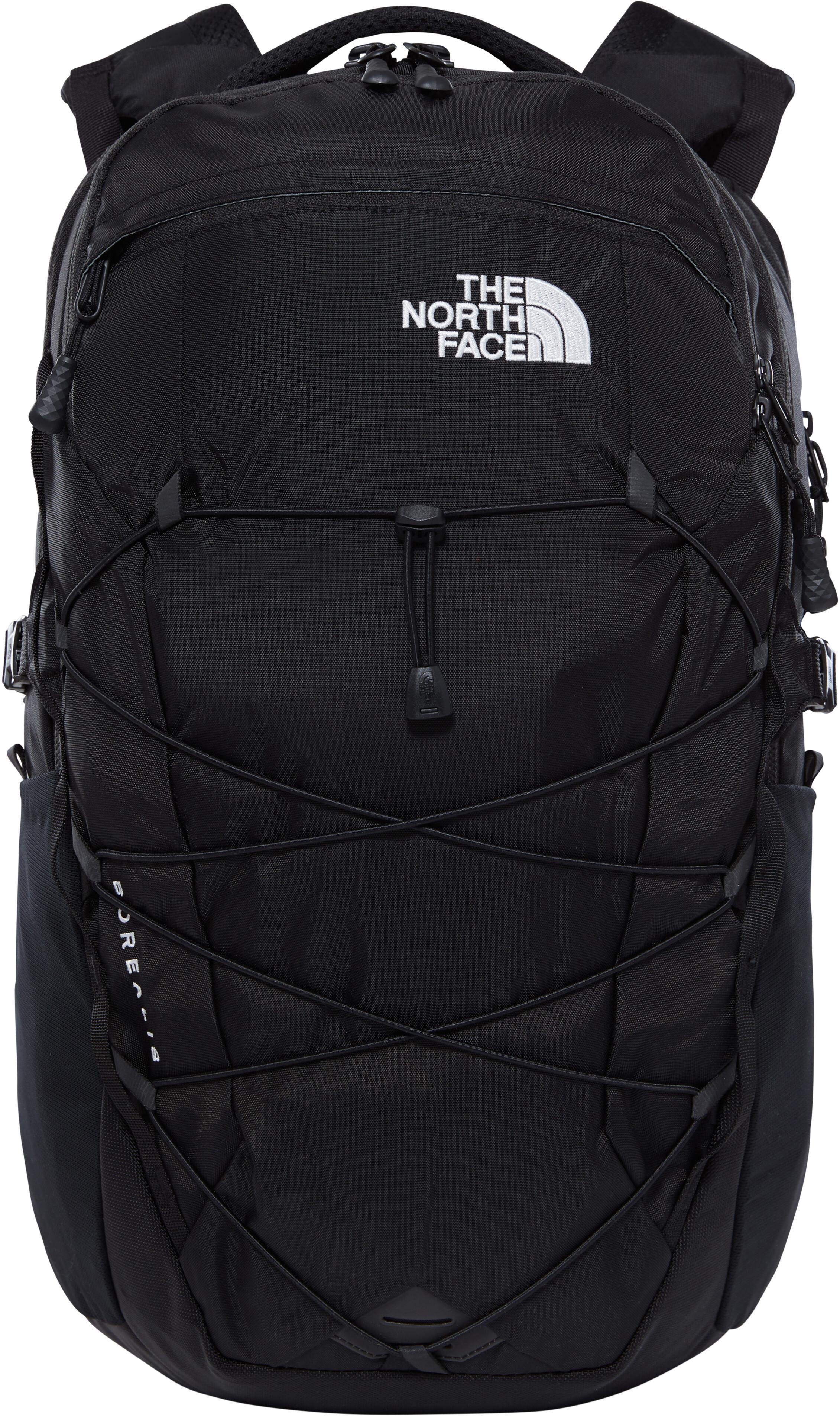 meilleures baskets 11953 58d6a The North Face Borealis Sac à dos, tnf black